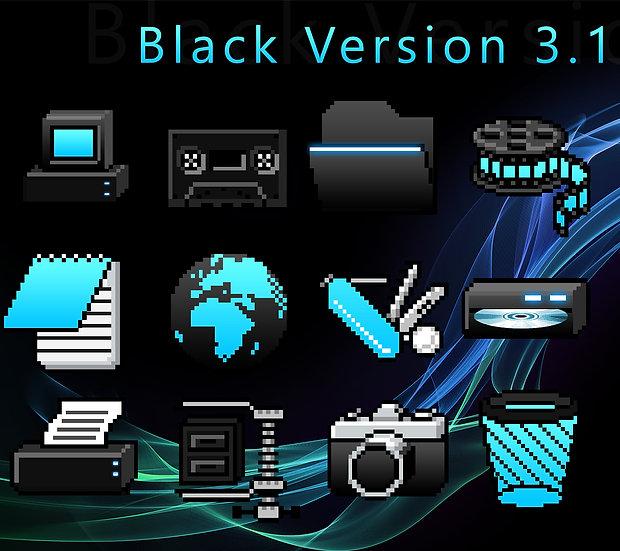 Black Version 3.1