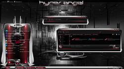 Hyper Angel Preview screeny