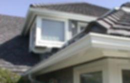 seamless aluminum gutter installation,copper gutter installation, steel gutter installation
