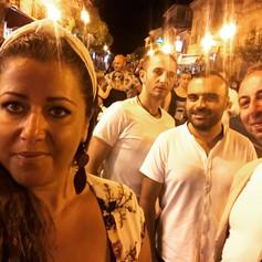Alessandra Chiarello quartet