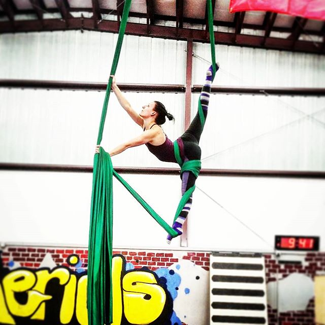 Booking classes has never been easier!_Call today to start your high flying adventure of becoming an