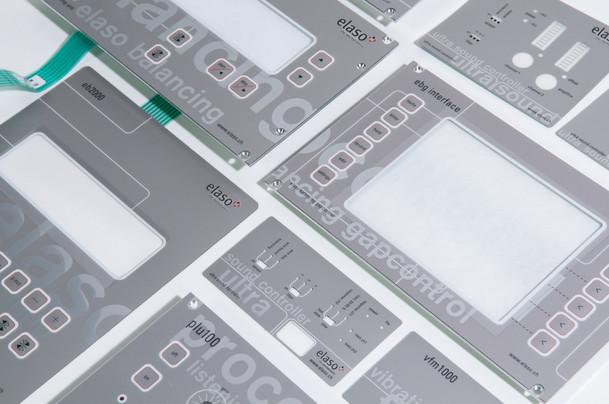 Elaso Maschinen-patterns