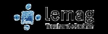 Logodesign – Lemag