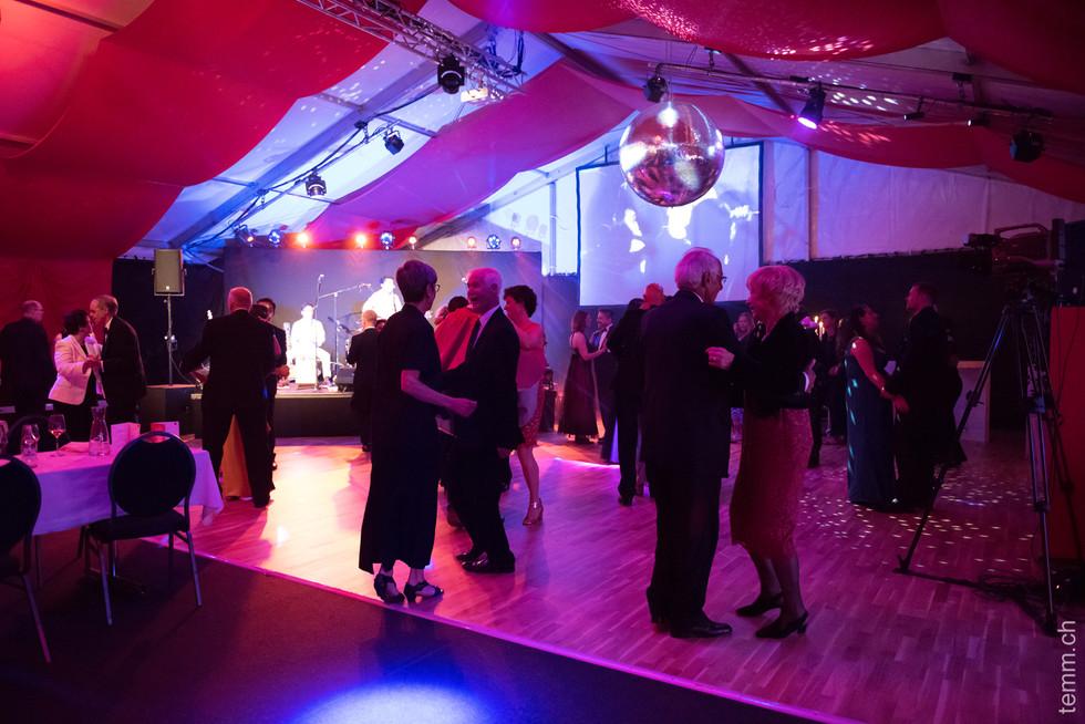 Gala Veranstaltungen