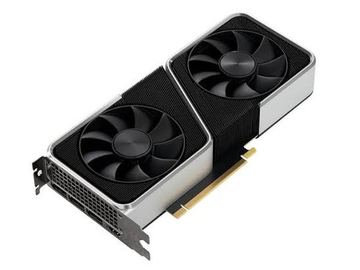 RTX 3060: Out of Stock!