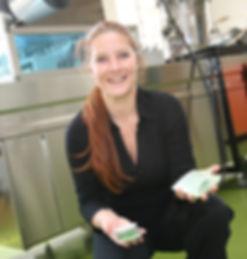 eyeSlices CEO Kerryne Krause