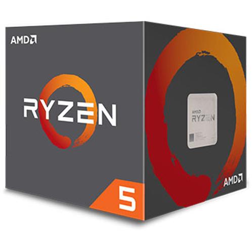Processador AMD Ryzen R5-2600 3.9GHZ AM4 16MB Cache