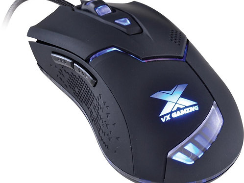 Mouse Óptico VX Game 3200dpi