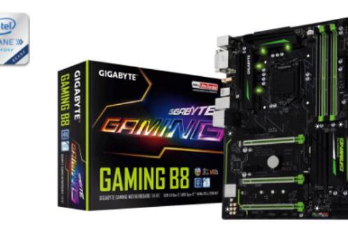 Placa mãe Gygabite Intel B8
