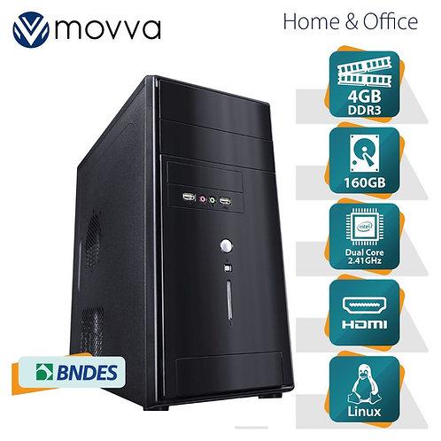 Desktop Intel Lite Home Movva