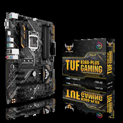 Placa mãe ASUS TUF Gaming 360M PLUS/BR