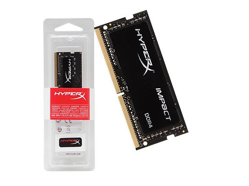 Memoria Notebook Gamer ddr4