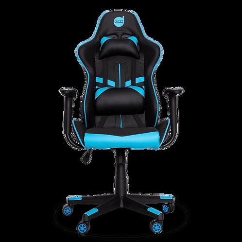 Cadeira Gamer Prime-X Dazz Preto/Azul