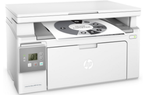 Multifuncional Laserjet HP Mono M28W