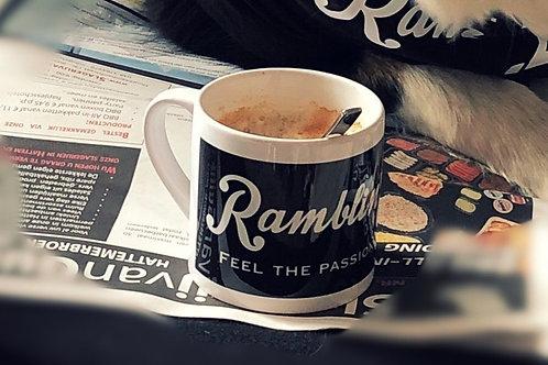 Coffee (Senseo) cup
