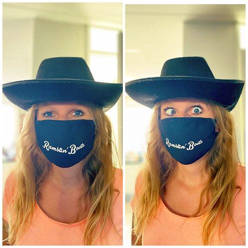 Mondkapje / Face mask