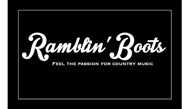 Logo feel the passion for country music.