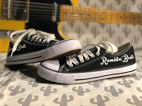 Ramblin' Shoes