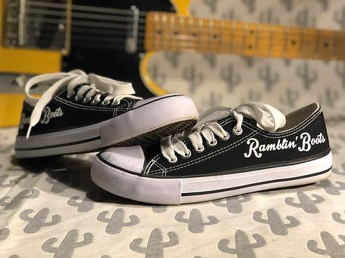 Ramblin' Shoes