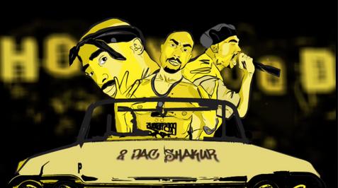 Hip Hop Pioneers Film Trailer