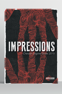 Chester Exhibition Poster 1