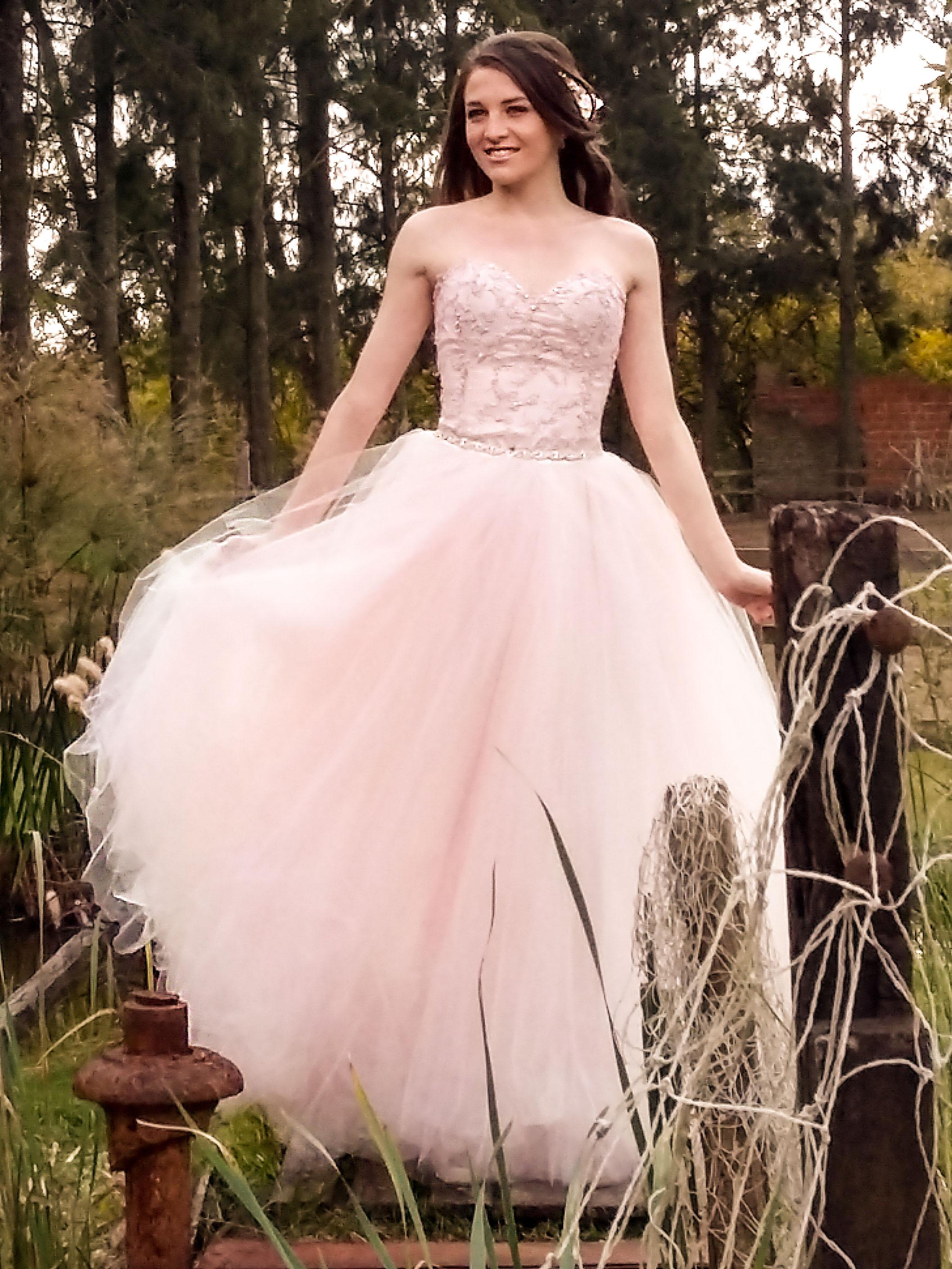 f589c82363 vestido Grace tul falda larga 2