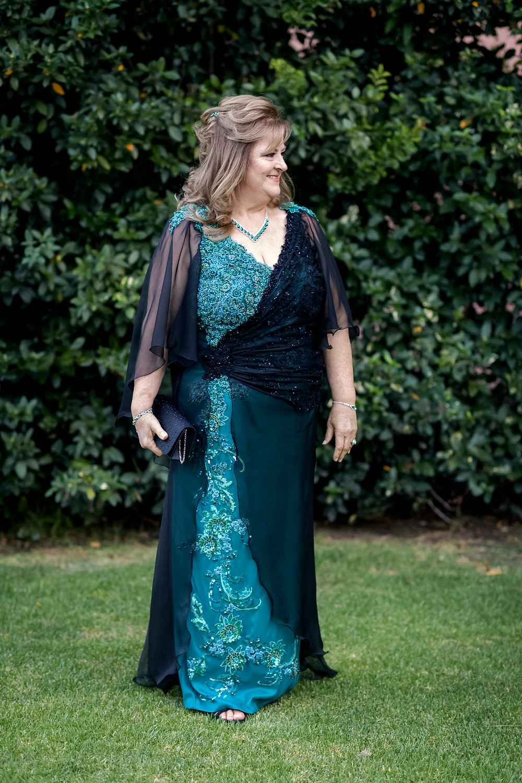 Vestidos de Madrinas plus zite
