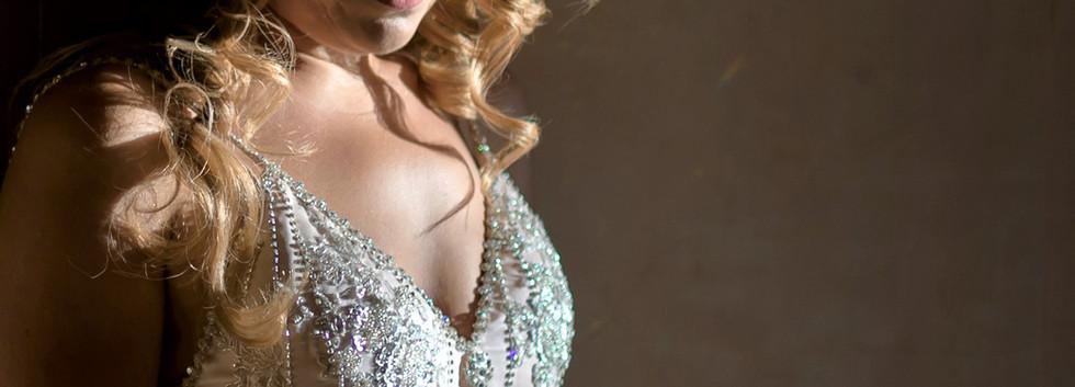 Vestido de Novia, Anabela II