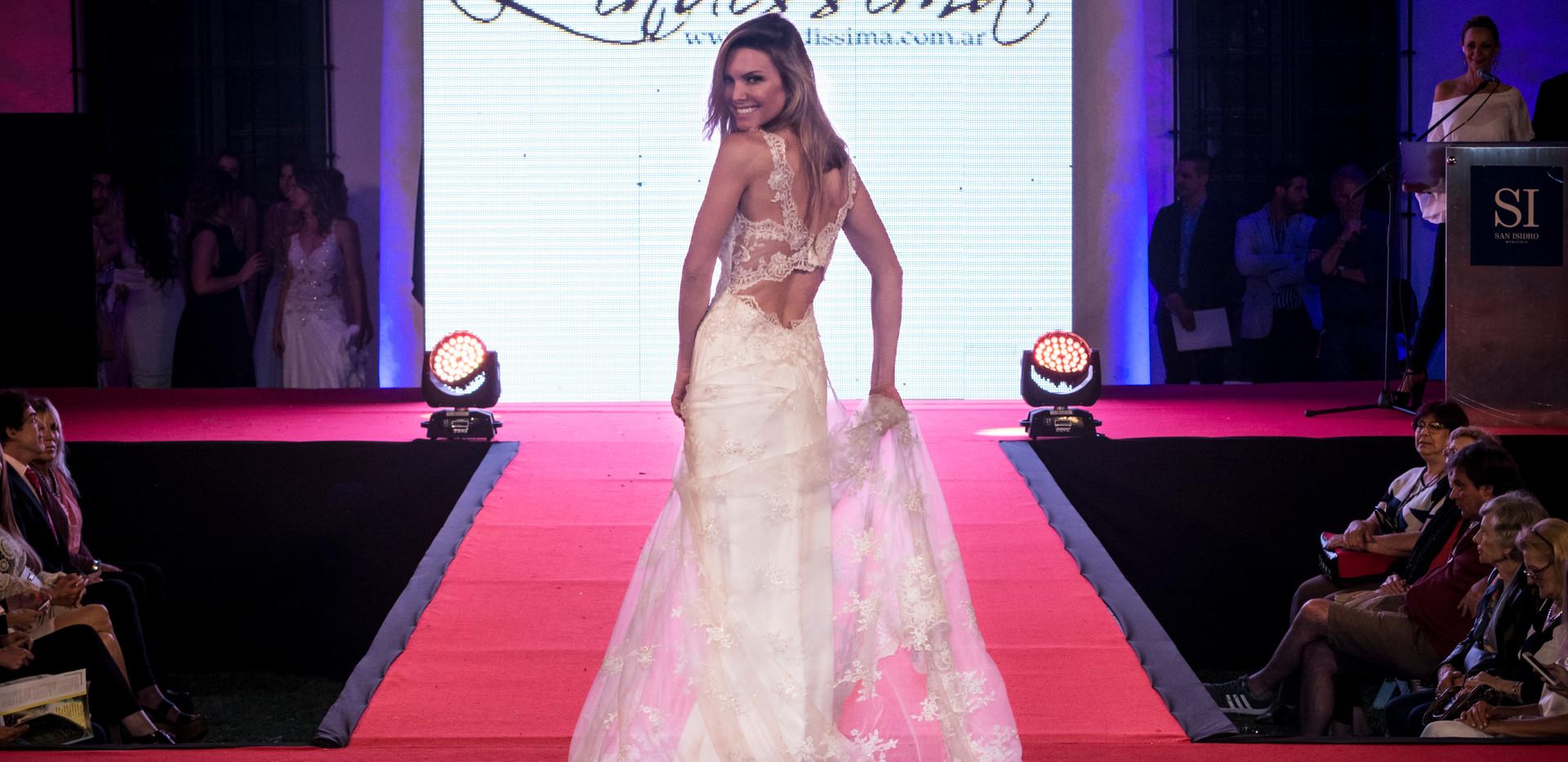 Vestido de Novia Sofia