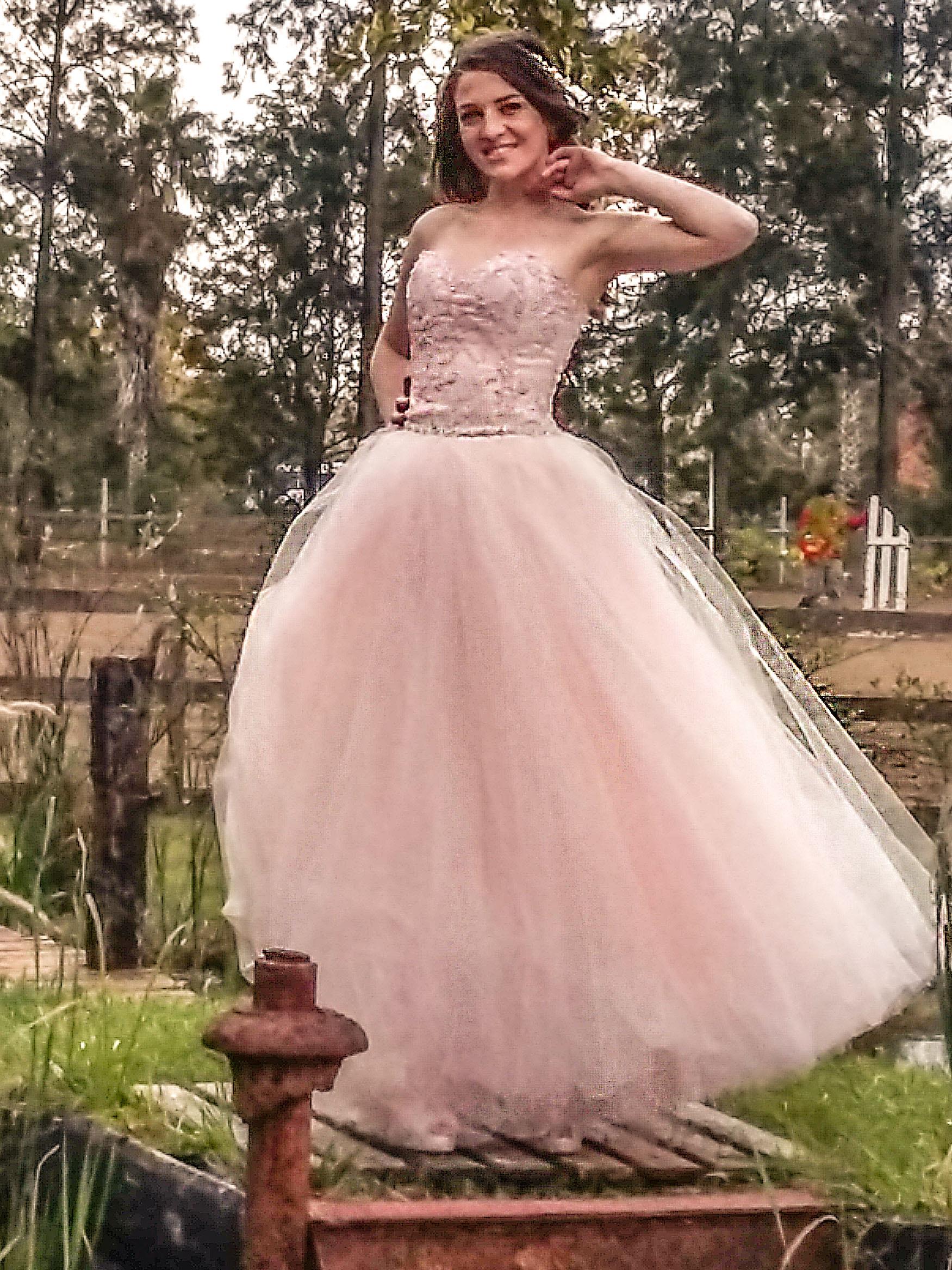 88ebdb021 Vestidos de Quince Años