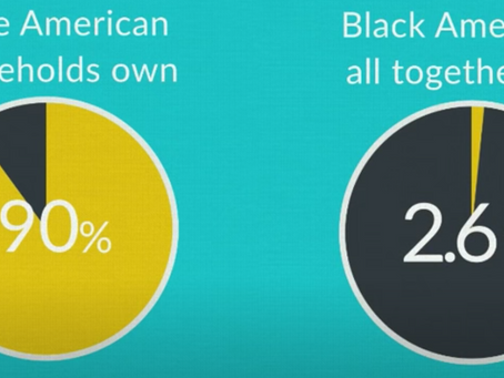 Watch this Video to Understand the Real Extremes of the Financial Wealth Gap