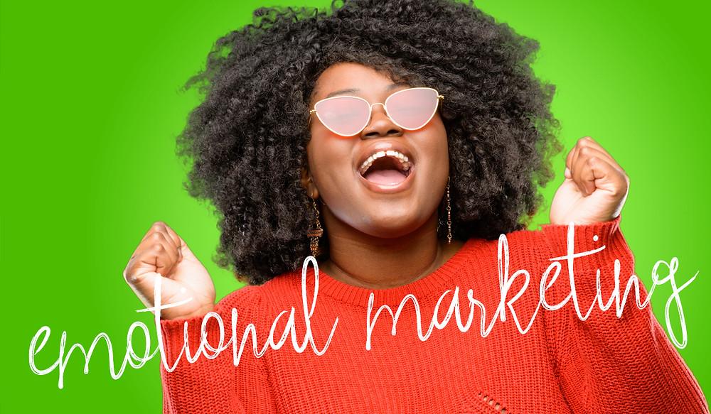 emotional marketing matters