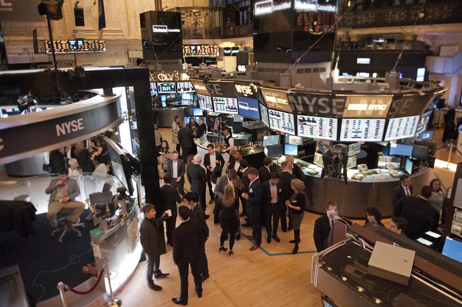 NYSE LaunchPad 1