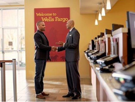 Wells Fargo launches Banking Inclusion Initiative for Unbanked Households