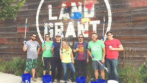 Land Grant Brewing Company is Grounded in Sustainability