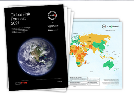 2021 Global Risk Forecast