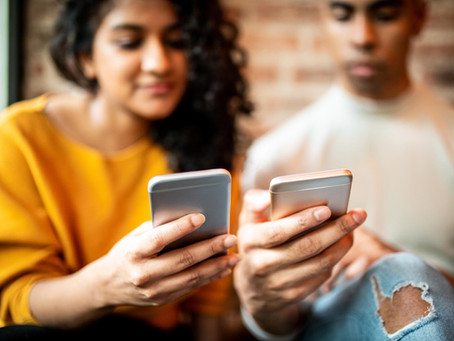 Is Social Media Making You Spend Too Much?
