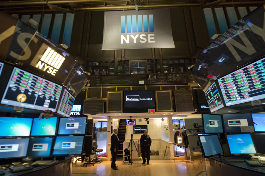 NYSE LaunchPad 3