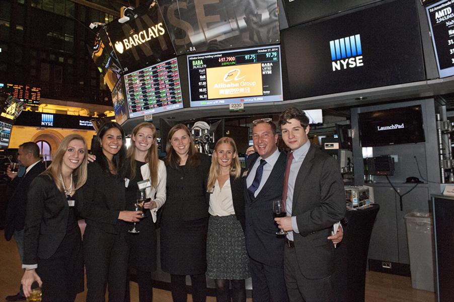 NYSE LaunchPad 2