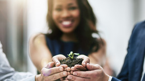 If your firm is socially responsible consumers want to hear your story