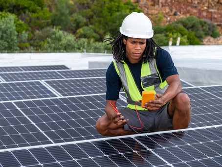 Three Ways the Biden Administration Can Create More Solar Energy Jobs