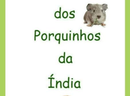 Manual do Porquinho da Índia