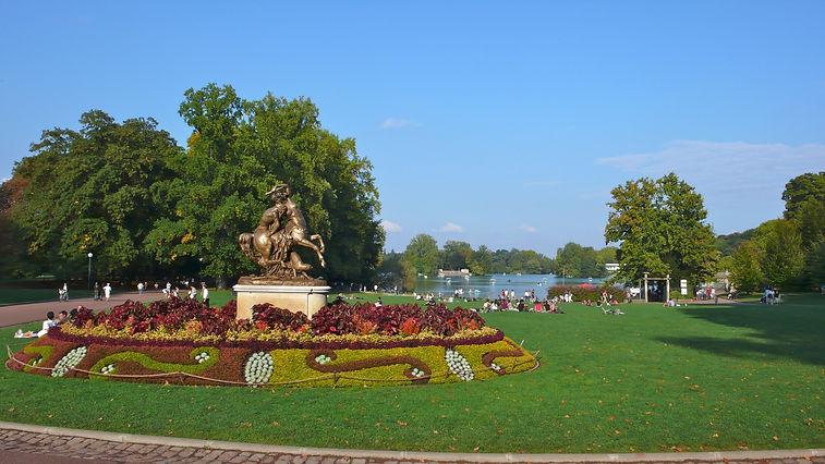 Coiffure du Parc - Lyon 6