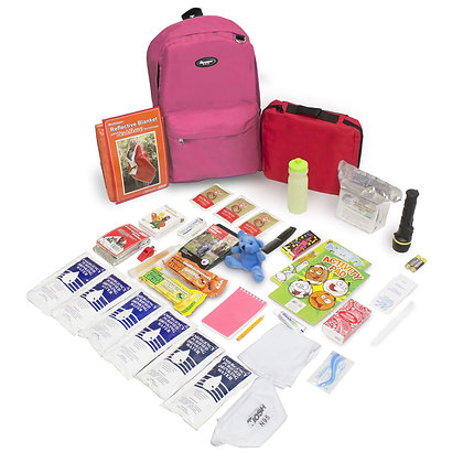 Children's 72 Hour Backpack