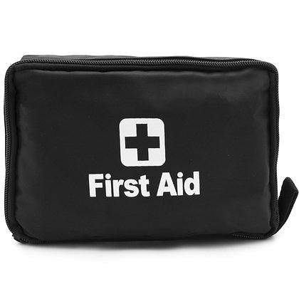 118 Piece First Aid Kit