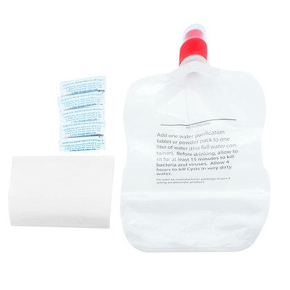 Water Purification Kit