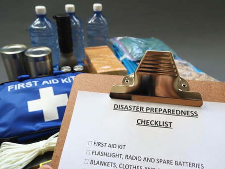 Your Comprehensive Survival Kit List