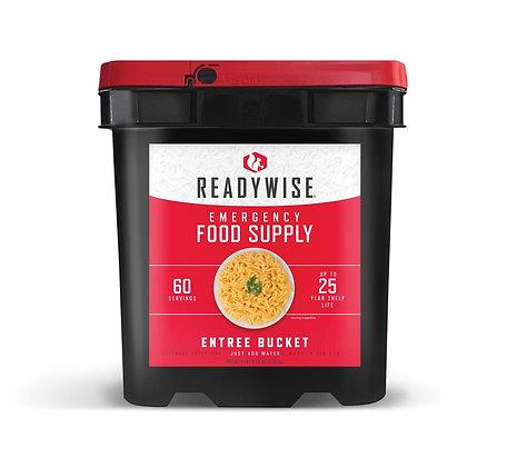 Grab & Go Food Kit -60 Servings