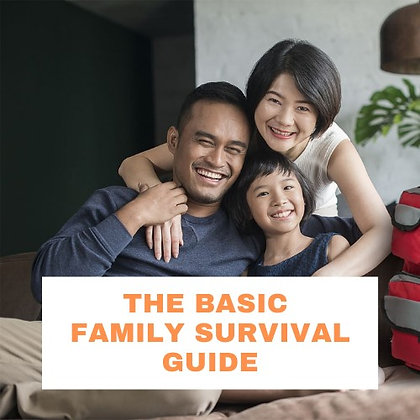 The Basic Family Survival Guide