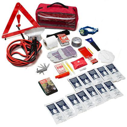 Deluxe Car Emergency Kit